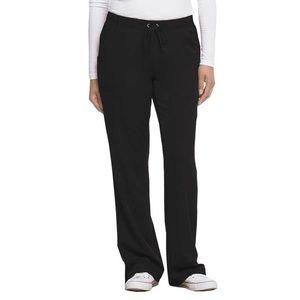 HHWorks black scrub pants